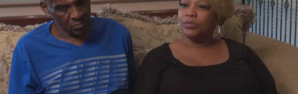 East Texas Logger and his Wife Give Thanks to Their Attorneys